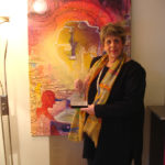 Angelika Weckbach - Meine Skulptur 🇩🇪