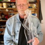 Axel Flitsch - Meine Skulptur 🇩🇪