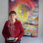 Heidi Maria Regaz - Meine Skulptur /Schweiz 🇨🇭