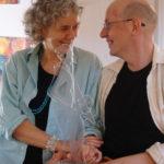 Maria und Tomas Schreiber-Ringel - Meine Skulptur 🇩🇪