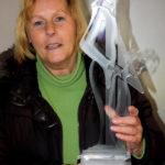 Rosemarie Schmidt - Meine Skulptur 🇩🇪