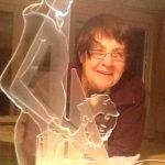 Xenia Klinge - Meine Skulptur 🇩🇪