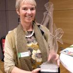 Karin Gätschenberger Bahler - Meine Skulptur 🇩🇪